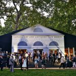 LAPADA Art & Antiques Fair, Berkeley Square