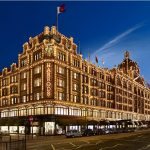Harrods Estates Limited