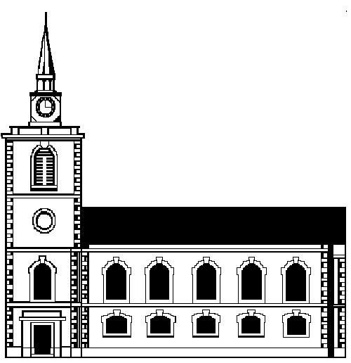 St. James's Church logo