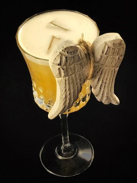 Sofitel cocktail